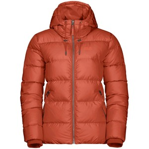 Jack Wolfskin Women's Crystal Palace Jacket