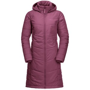 Jack Wolfskin Women's North York Coat
