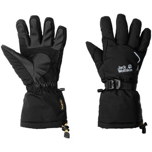 Jack Wolfskin Texapore Big White Gloves