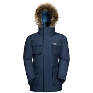 Jack Wolfskin Kid's Ice Explorer Jacket