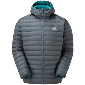 Mountain Equipment Men's Earthrise Hooded Jacket