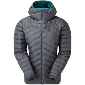 Mountain Equipment Women's Earthrise Hooded Jacket