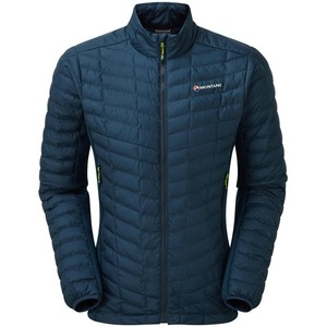 Montane Men's Icarus Stretch Micro Jacket