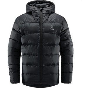 Haglofs Men's Bield Down Hood Jacket