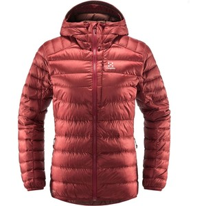 Haglofs Women's Roc Down Hooded Jacket