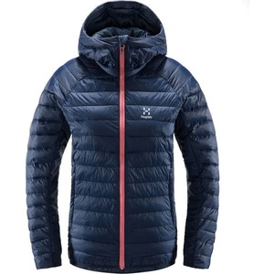 Haglofs Women's Spire Mimic Hooded Jacket