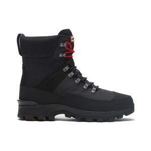 Hunter Men's Original Insulated Commando Boots