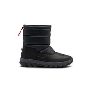 Hunter Men's Original Insulated Short Snow Boot