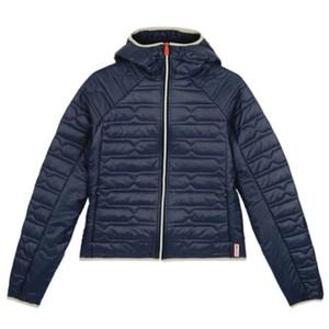 Hunter Women's Original Midlayer Hooded Jacket