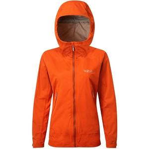 Rab Women's Kinetic Alpine Jacket