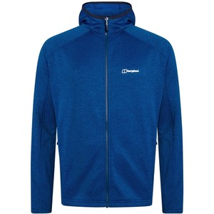 Berghaus Men's Spitzer Hooded Jacket
