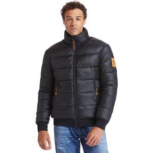 Timberland Men's Mountwhiteface Reversible Sherpa Jacket