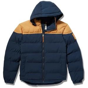 Timberland Men's Welch Mountain Warmer Puffer Jacket
