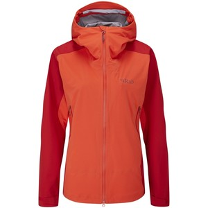 Rab Women's Kinetic Alpine 2.0 Jacket