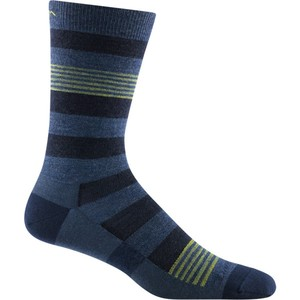Darn Tough Men's Oxford Crew Lightweight Sock