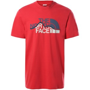 The North Face Men's Mountain Line S/S Tee