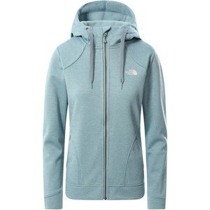 The North Face Women's Kutum Full Zip Hoodie