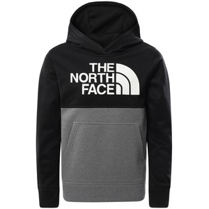 The North Face Boy's Surgent Pullover Block Hoodie