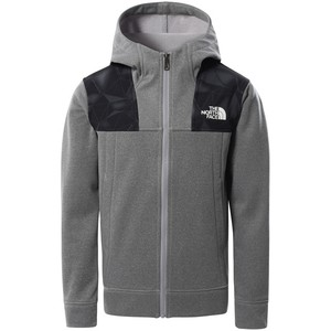The North Face Boy's Surgent Full Zip Hoodie (SALE ITEM - 2021)
