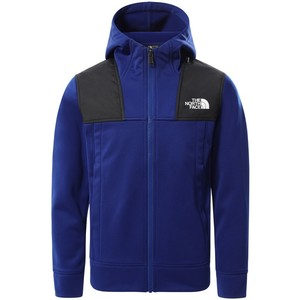 The North Face Boy's Surgent Full Zip Hoodie