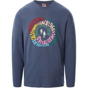 The North Face Men's L/S Image Ideals T-shirt