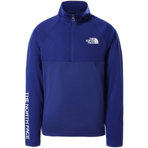 The North Face Boy's Reactor 1/4 Zip