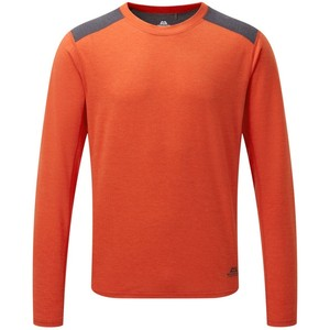 Mountain Equipment Men's Font L/S Sweat
