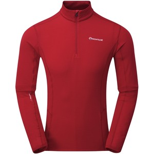 Montane Men's Allez Micro Pull-on