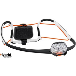 Petzl IKO CORE Head Torch
