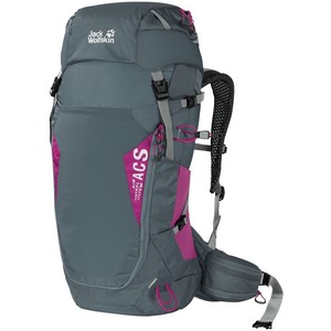 Jack Wolfskin Crosstrail 30 ST Backpack