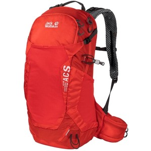 Jack Wolfskin Crosstrail 24 LT Backpack