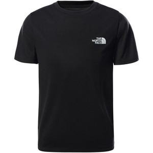 The North Face Youth S/S Reactor Tee