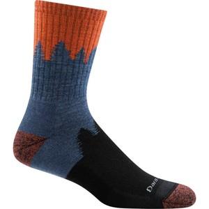 Darn Tough Men's Number 2 Micro Crew Sock