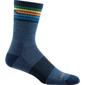Darn Tough Men's Kelso Micro Crew Light Sock