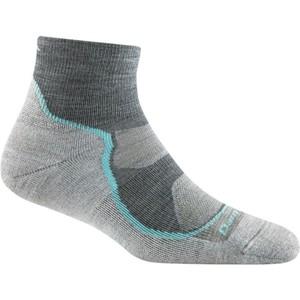 Darn Tough Women's Light Hiker Quarter Sock