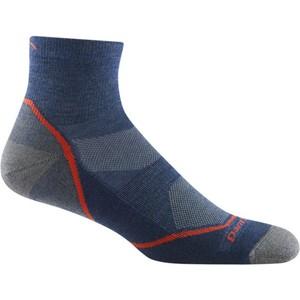 Darn Tough Men's Light Hiker Quarter Sock