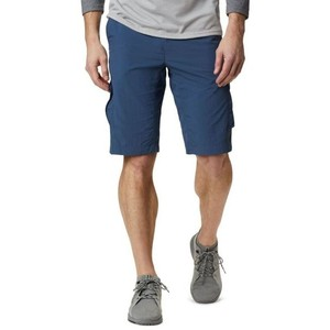 Columbia Men's Silver Ridge II Cargo Shorts