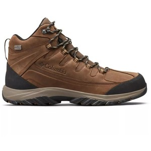 Columbia Men's Terrebonne II Outdry Mid-Cut Boot