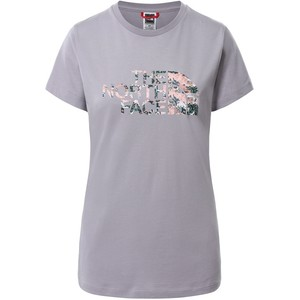 The North Face Women's S/S Easy Tee