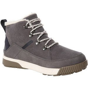 The North Face Women's Sierra Mid Lace WP Boots