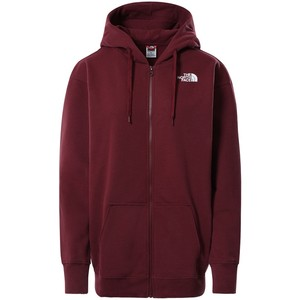 The North Face Women's Open Gate Full Zip Hoodie