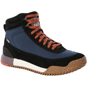 The North Face Men's Back-To- Berkeley III Textile WP Boots