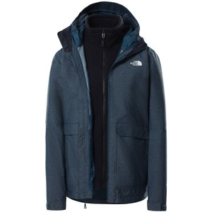 The North Face Women's New Fleece Triclimate Jacket