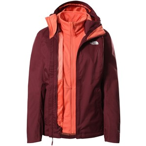 The North Face Women's Quest Triclimate