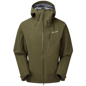 Montane Men's Alpine Spirit Jacket