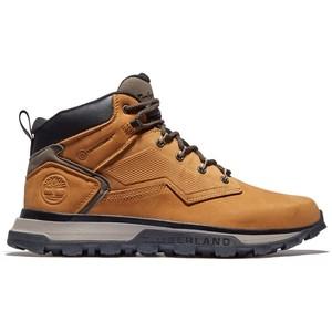 Timberland Men's Treeline Mid WP Boots
