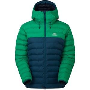 Mountain Equipment Women's Superflux Jacket