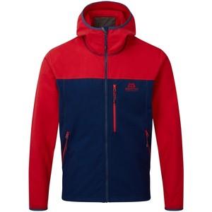 Mountain Equipment Men's Ultrafleece Hooded Jacket