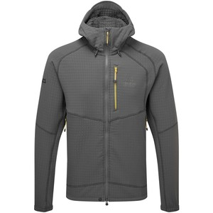 Mountain Equipment Men's Mantle Hooded Jacket