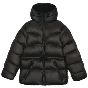 Hunter Women's Insulated Rubberised A-Line Puffer Jacket